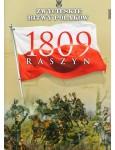 Zwycięskie Bitwy Polaków - TOM 07 - 1809 RASZYN